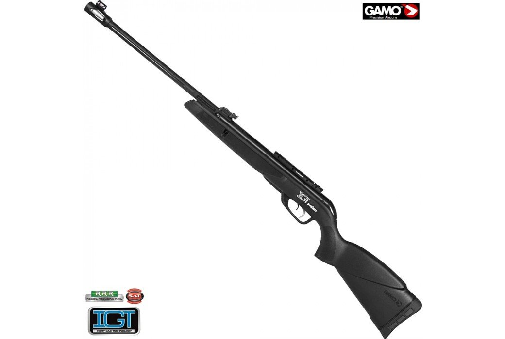 CARABINA GAMO BLACK 1000 AS IGT