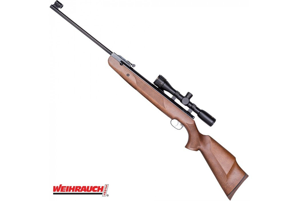 AIR RIFLE WEIHRAUCH HW95 LUXUS
