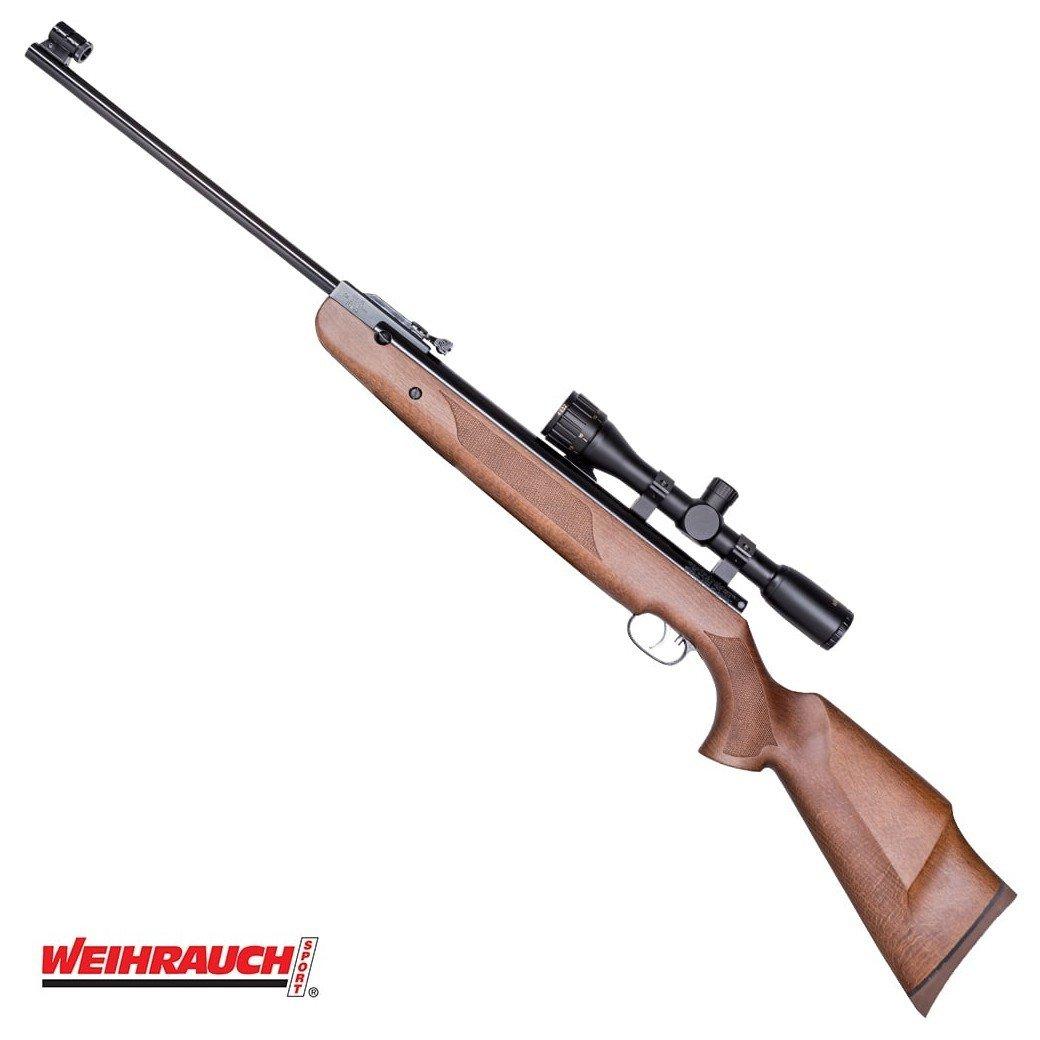 AIR RIFLE WEIHRAUCH HW95 LUXUS|Air Rifles|Mundilar-WEIHRAUCH Air Rifles