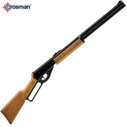 BB'S AIR RIFLE CROSMAN SHERIDAN COWBOY