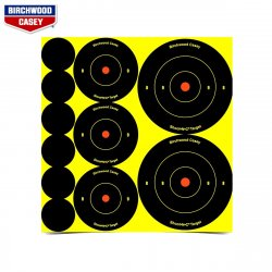 BIRCHWOOD CASEY DIANAS SHOOT-N-C 132PCS 34608