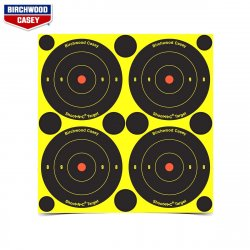 BIRCHWOOD CASEY DIANAS SHOOT-N-C 168PCS 34315