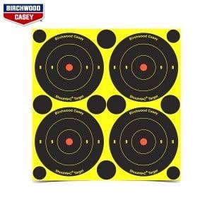 BIRCHWOOD CASEY DIANAS SHOOT-N-C 168PCS 34315