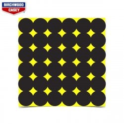 BIRCHWOOD CASEY SHOOT-N-C TARGETS 432PCS 34115