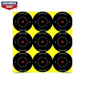 BIRCHWOOD CASEY DIANAS SHOOT-N-C 108PCS 34210