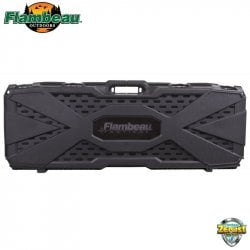 FLAMBEAU BULLPUP AR TACTICAL GUN CASE
