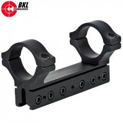 BKL 360 MONTAGE 1PC 30mm 9-11mm HAUT