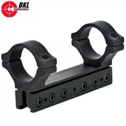 BKL 360 ONE PIECE MOUNT 30mm 9-11mm HIGH