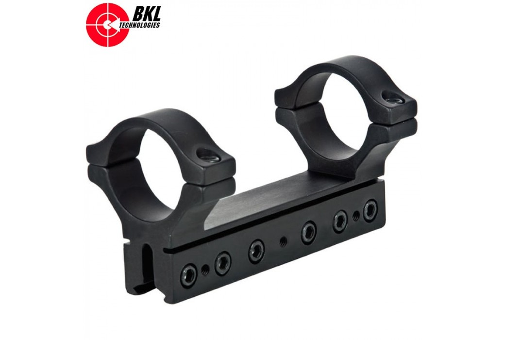 BKL 360 ONE PIECE MOUNT 30mm 9-11mm HIGH