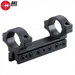 """BKL 260D7 MONTAGE .007 DROP COMPENSATION 1PC 1"""" 9-11mm"""