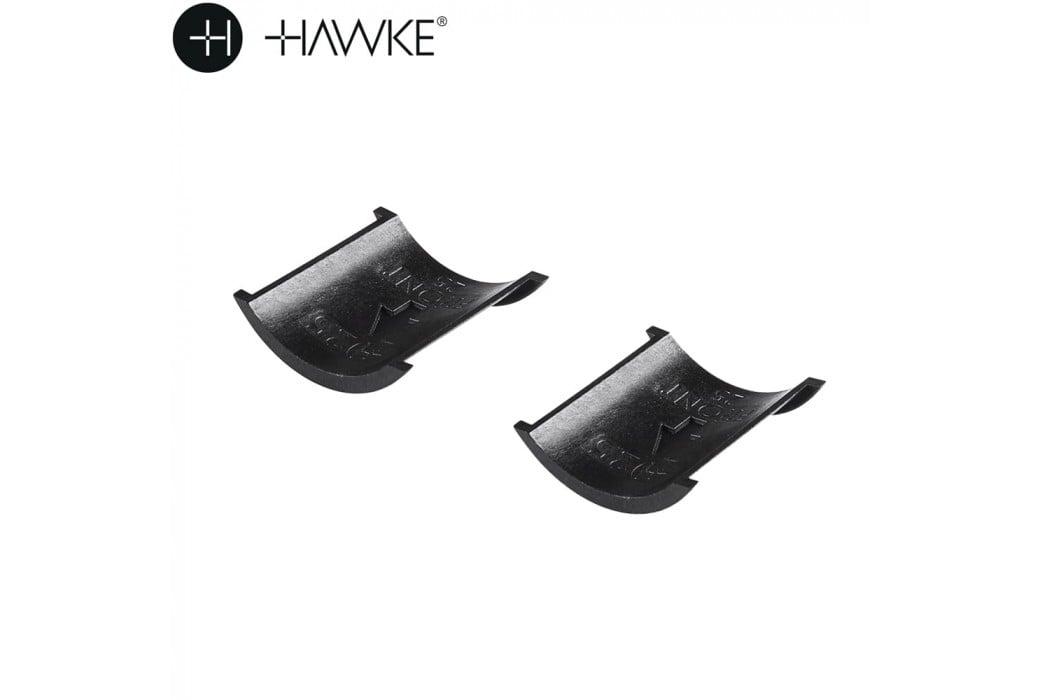 "HAWKE MOUNT INSERTS 1"" 25 MOA"