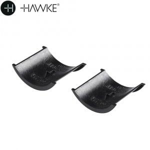 HAWKE MOUNT INSERTS 30mm 25 MOA