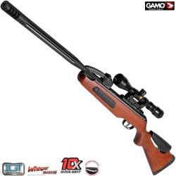 AIR RIFLE GAMO REPLAY 10 MAXXIM ELITE IGT 3-9X40WR