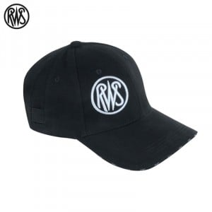 RWS CLASSIC CAP HUNTING AND LEISURE BLACK