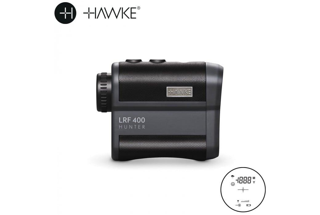HAWKE LASER RANGE FINDER HUNTER COMPACT 400