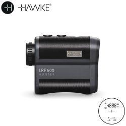 TÉLÉMÈTRE HAWKE LASER RANGE FINDER HUNTER COMPACT 600