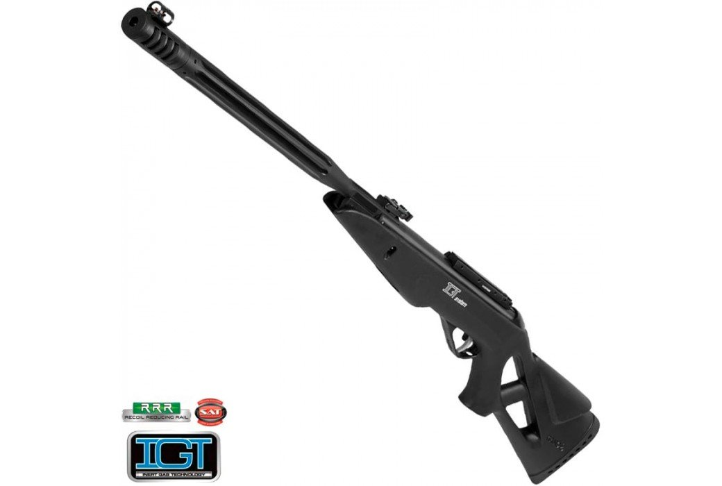AIR RIFLE GAMO WHISPER MAXXIM IGT