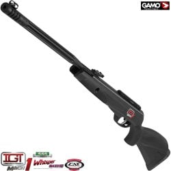 AIR RIFLE GAMO BLACK MAXXIM IGT MACH 1