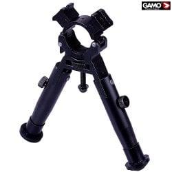 GAMO BIPIED P/ CANO 10-30MM 16.5 - 21cm