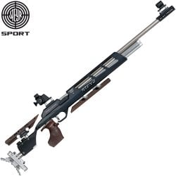 AIR RIFLE STEYR CHALLENGE E