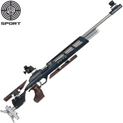 AIR RIFLE STEYR CHALLENGE