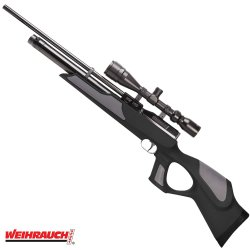 AIR RIFLE WEIHRAUCH HW100 T FSB SYNTHETIC