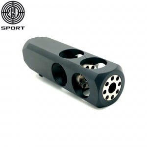 STEYR FT DOUBLE CHAMBER COMPENSATOR