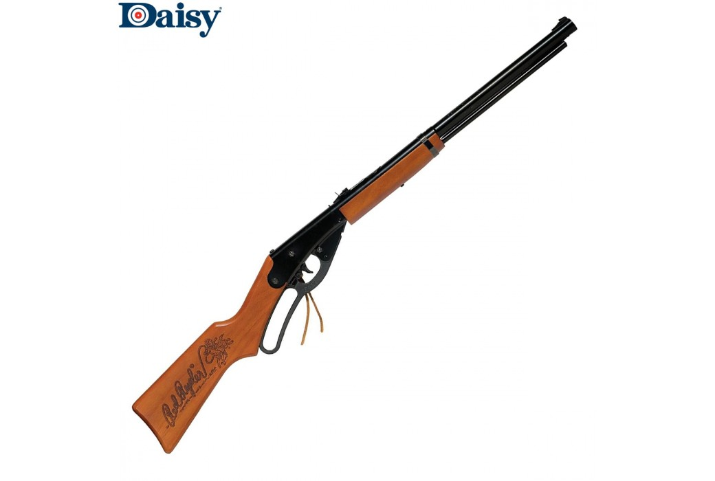 BB'S AIR RIFLE DAISY RED RYDER 1938