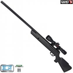 AIR RIFLE GAMO SILENT STALKER IGT 4X32
