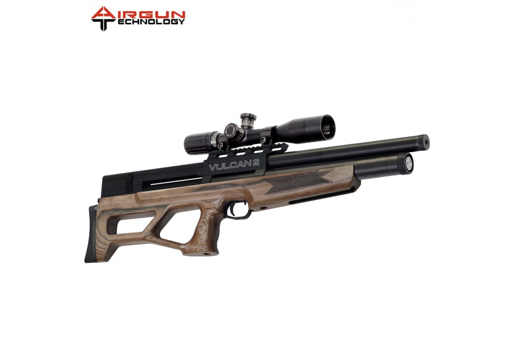 AIR RIFLE BULLPUP VULCAN 2 LAMINATE