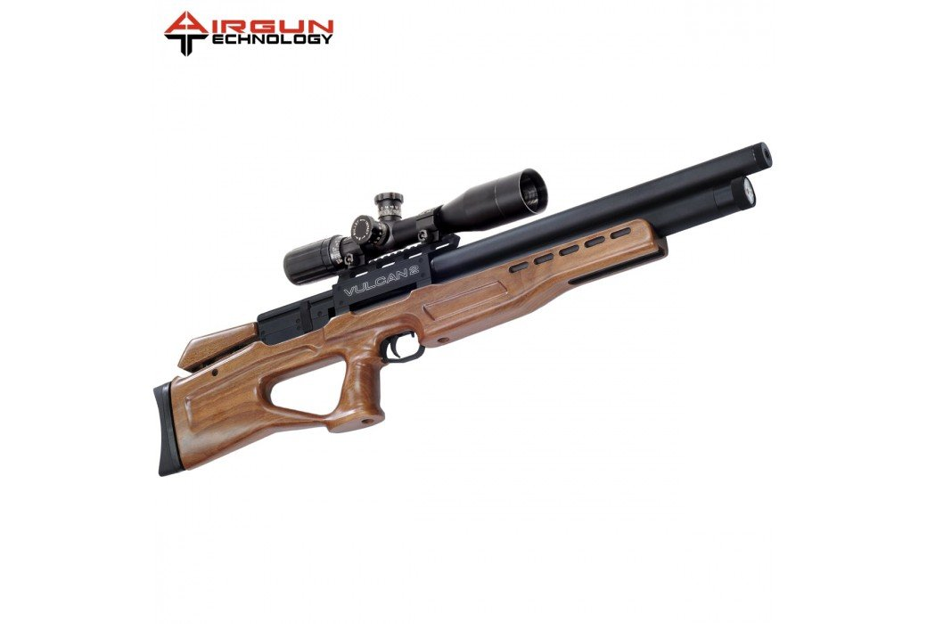 AIR RIFLE BULLPUP VULCAN 2 TACTIC WALNUT
