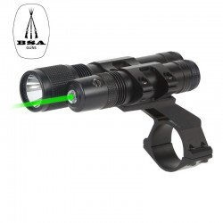 GREEN LASER+LIGHT KIT BSA VBLLGCP
