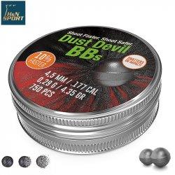 CHUMBO H & N DUST DEVIL BBs 750pcs 4.50mm