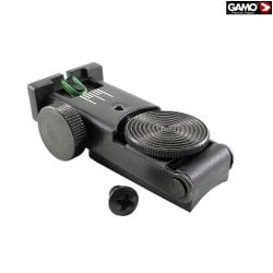 GAMO FIBER OPTIC REAR SIGHT