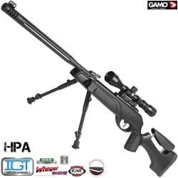AIR RIFLE GAMO HPA MI WHISPER MAXXIM IGT