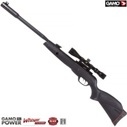 AIR RIFLE GAMO BLACK FUSION