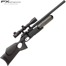 PCP AIR RIFLE FX CROWN SYNTHETIC