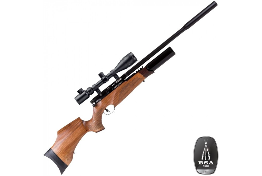AIR RIFLE BSA PCP R10 SE