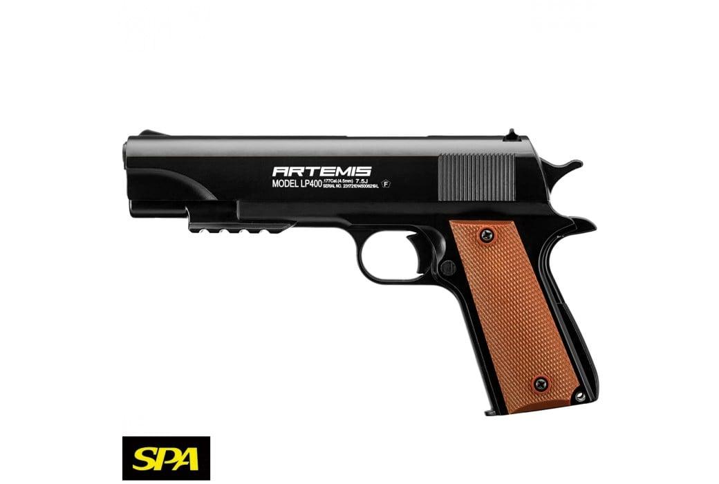 PISTOLET SPA ARTEMIS LP400