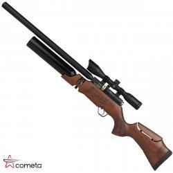 CARABINE PACK COMETA LYNX V10 MKII 3-9X50AO HILL
