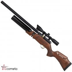 AIR RIFLE PACK COMETA LYNX V10 MKII 3-9X50AO