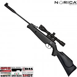AIR RIFLE NORICA VERTEKS GRS