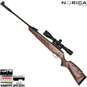 AIR RIFLE NORICA MARVIC 2.0 LUXE