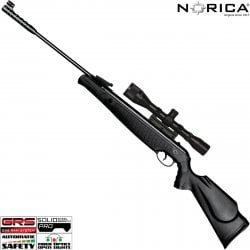 AIR RIFLE NORICA SPIDER GRS (GAS RAM)