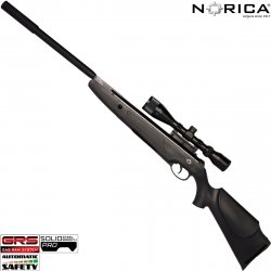 AIR RIFLE NORICA DRAGON GRS EVOLUTION MAX 4X32