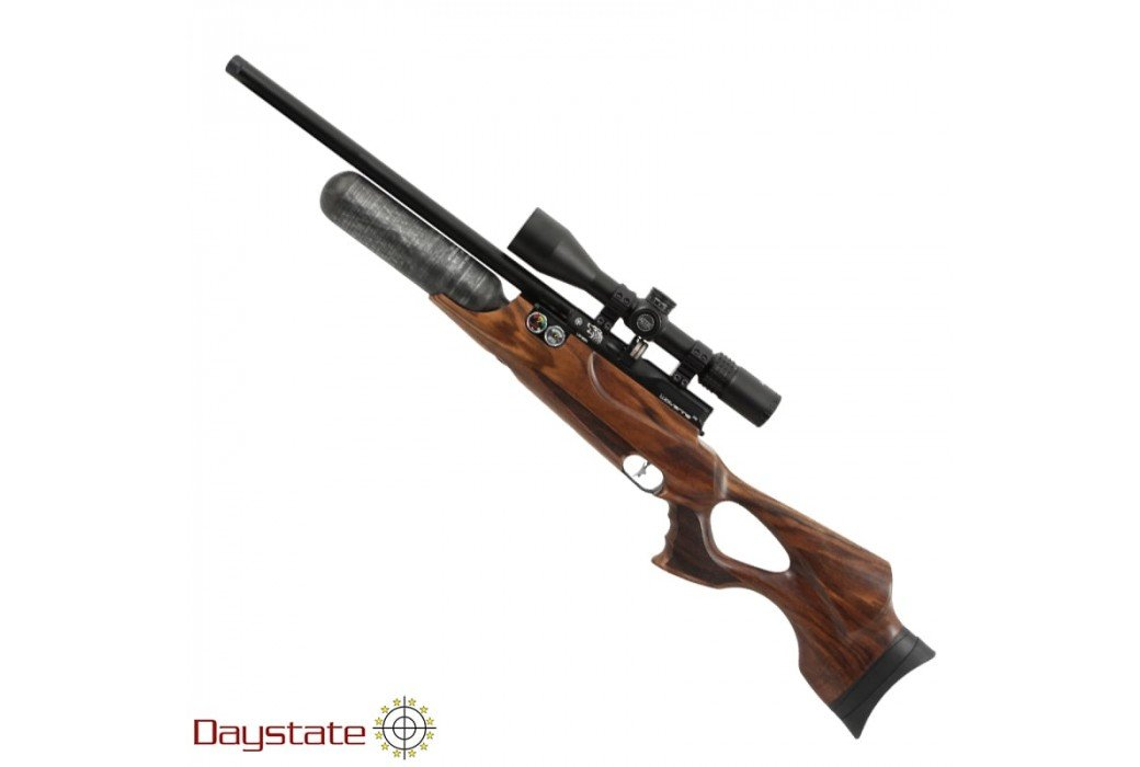 PCP AIR RIFLE DAYSTATE WOLVERINE R HI LITE