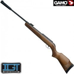 GAMO HUNTER CSI IGT