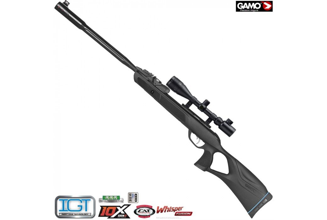 AIR RIFLE GAMO ROADSTER IGT 10X GEN2