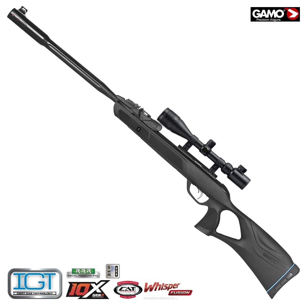 AIR RIFLE GAMO ROADSTER IGT 10X GEN2| GAMO Air Rifles|Mundilar-Air
