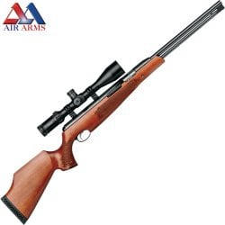 AIR RIFLE AIR ARMS TX200 MK3 BEECH